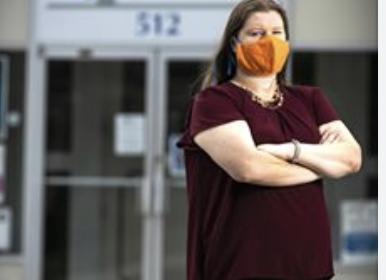 Some Marion Teachers seek delay....
