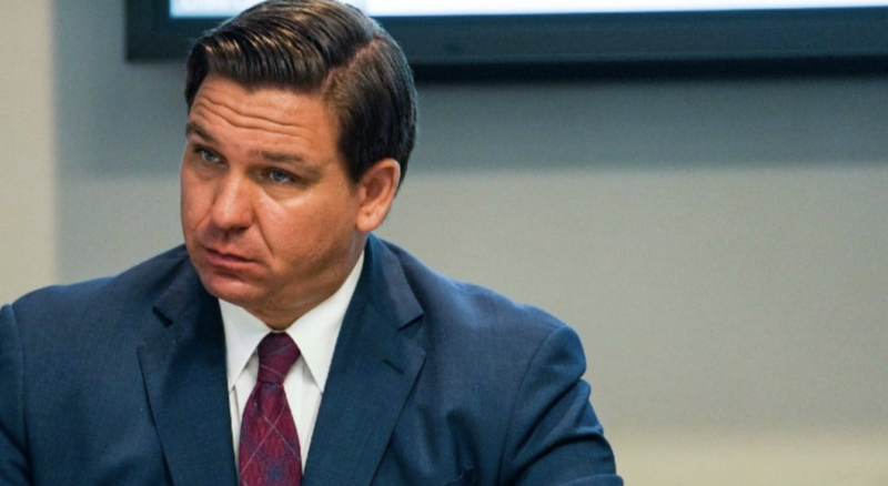 Florida Teachers sue as DeSantis distances himself from school openings July 16, 2020