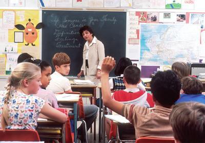 Marion teacher union rep applauds later start date July 27, 2020