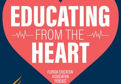 Follow the Educating from the Heart...